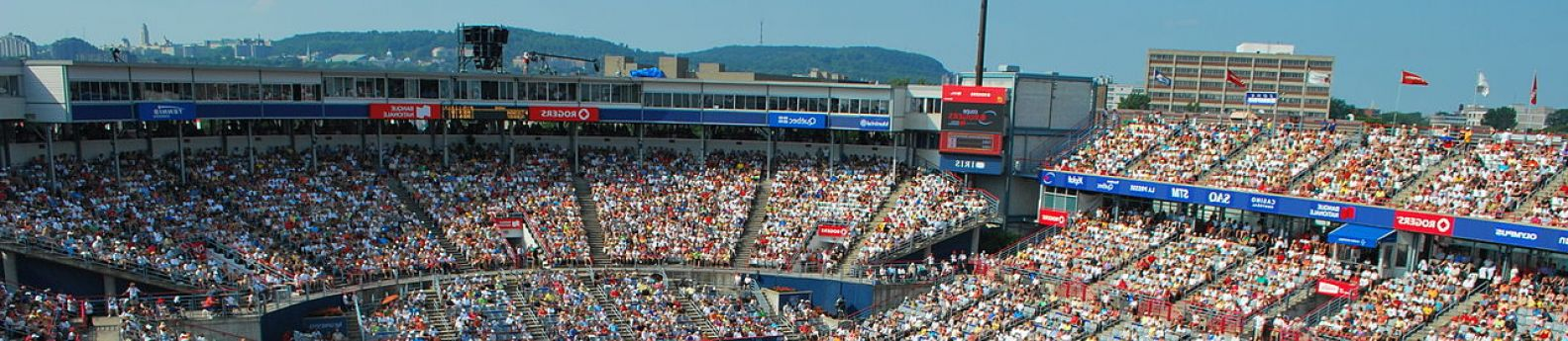 Rogers Cup Schedule 2020 Ticketwood